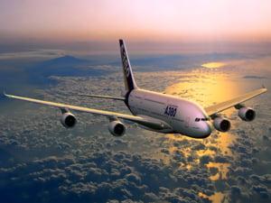 OMC: Airbus a beneficiat de ajutoare incorecte din partea guvernelor europene