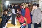OMC: scaderea somajului ar putea incepe in 2011
