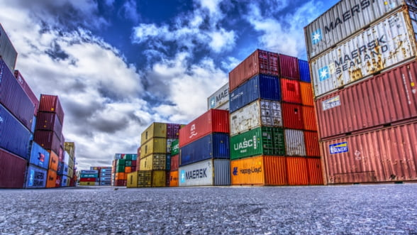 OMC avertizeaza: Cresterea puternica a comertului mondial este amenintata!
