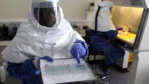 OMS avertizeaza: Ebola ar putea afecta peste 20.000 de oameni