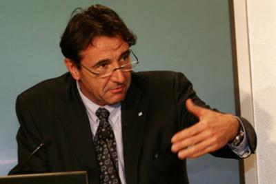OMV, mai interesat de gazele din Marea Neagra decat de South Stream