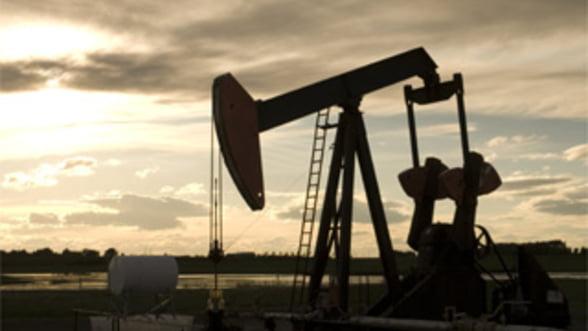 OMV Petrom, parteneriat cu Repsol pentru explorari in sudul Carpatilor
