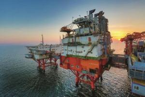 OMV Petrom a castigat o licitatie pentru a explora titei si gaze in zona offshore a Georgiei din Marea Neagra