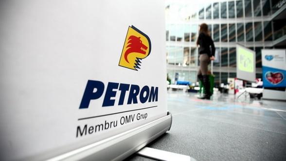 OMV Petrom a platit 370 milioane de lei taxe suplimentare la buget