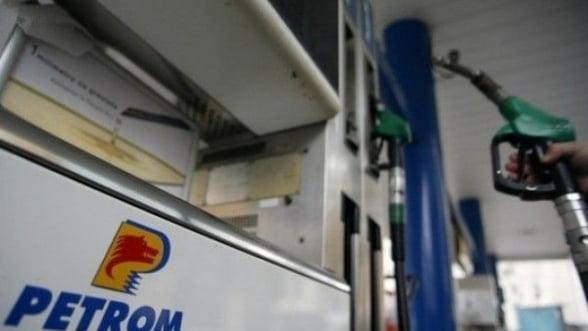OMV Petrom a raportat vanzari mai mici si profit in scadere. Compania va modifica planurile de investitii pentru 2015
