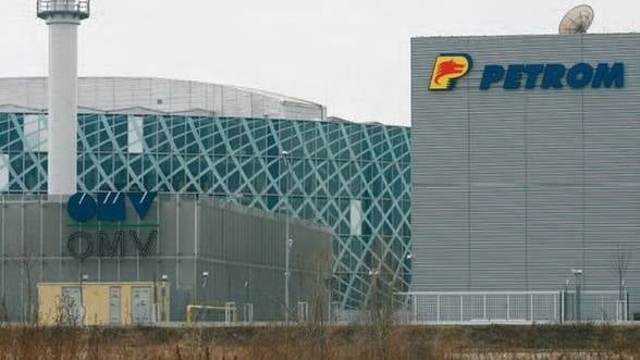 OMV Petrom a vandut participatia de 28,59% din Congaz catre GDF Suez Energy