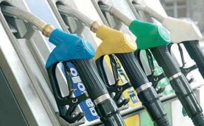 Petrom ieftineste benzina si motorina