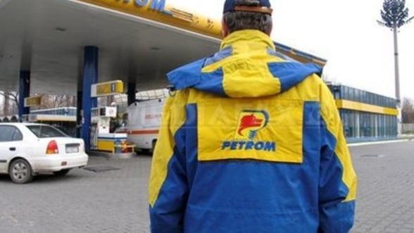 OMV Petrom estimeaza un nou profit record, de 3,784 miliarde lei