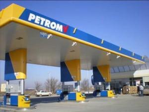OMV Petrom nu mai publica pretul la benzina