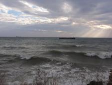 "OMV Petrom si Exxon isi extind ""imperiul petrolifer"" din Marea Neagra"