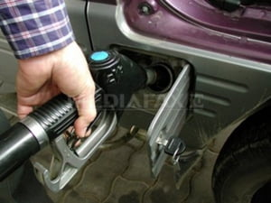 OMV Petrom va scumpi benzina cu 4 bani/litru