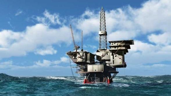 OMV a preluat active de 2,6 miliarde de dolari din Marea Nordului de la Statoil