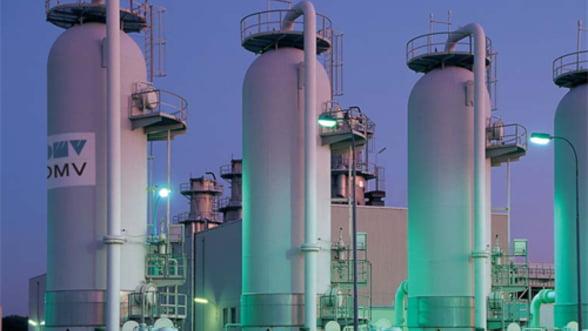 OMV investeste 230 milioane de euro in productia de butadiena