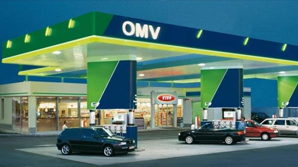 OMV isi va mari productia de petrol in 2014