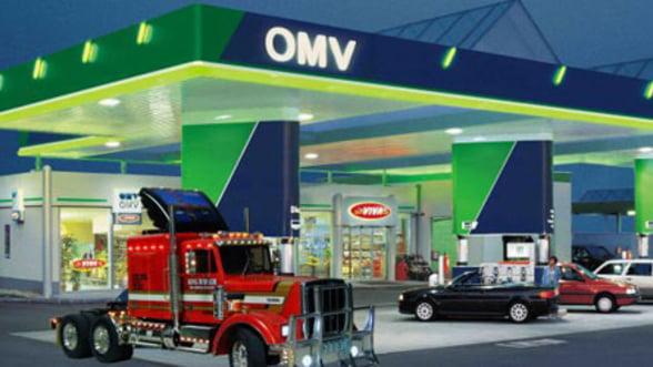 OMV pune conditii pentru gazul din Marea Neagra