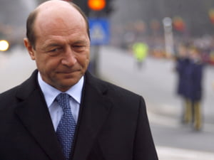 "ONG-urile: ""Basescu face presiuni inadmisibile in cazul Rosia Montana"""
