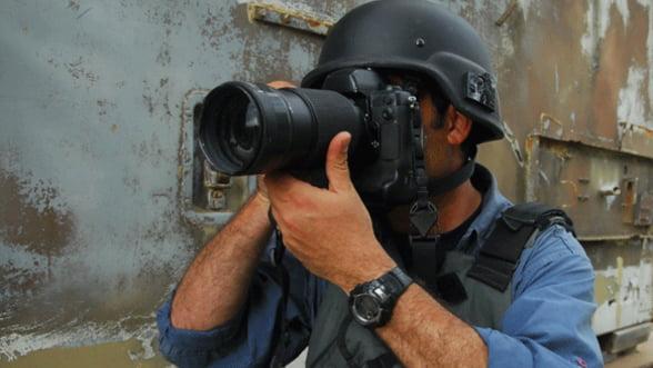 ONU: Peste 90% din crimele impotriva jurnalistilor raman nedepsite