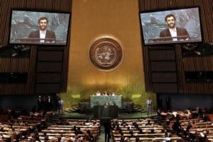 ONU avertizeaza in legatura cu masurile de austeritate