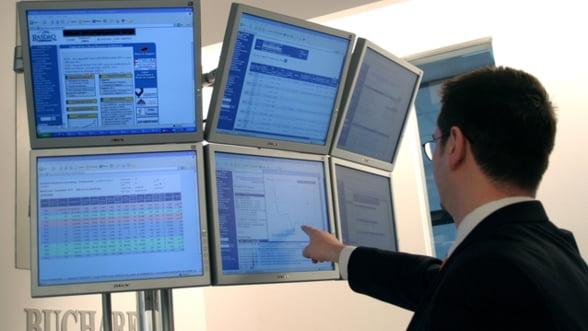 OPCOM ar putea da in judecata Comisia Europeana pentru amenda de un milion de euro