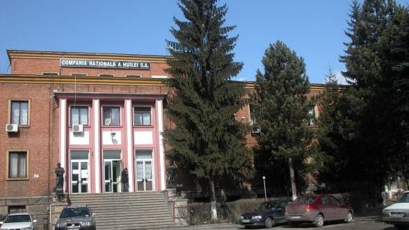 OPSPI a selectat lichidatorii CN a Huilei si Termoelectrica