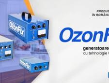 OTC Tube, tehnologia moderna pentru generatoare de ozon