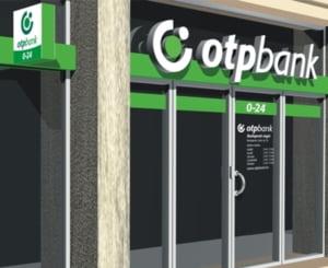 OTP suspenda rambursarea capitalului pentru cei cu credite in franci elvetieni