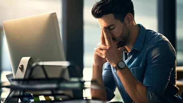 Oamenii care lucreaza in ture de noapte pot suferi de tulburari neurologice