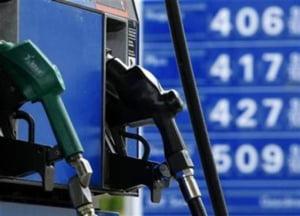 Oamenii de afaceri: Scumpirea carburantilor este nejustificata