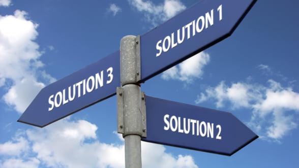 Oamenii de afaceri dau lectii Guvernului: Solutii pentru crearea locurilor de munca
