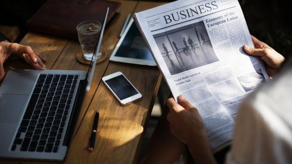 Oamenii de afaceri sunt ingrijorati din cauza instabilitatii din Romania, in ciuda cresterii economice