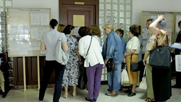 Oamenii de afaceri vor sistem de plati online la Registrul Comertului