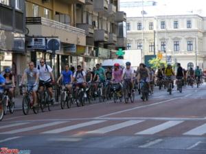 Oamenii estimeaza gresit timpul necesar pentru a ajunge la destinatie pe jos sau cu bicicleta