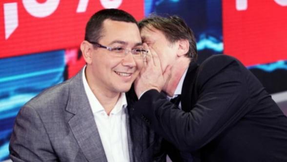 Oamenii pentru care se lupta partidele sa-i impuna la sefia Supravegherii Financiare