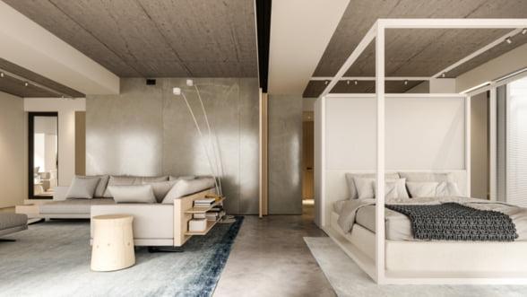 Oamenii vor acorda mai multa importanta designului interior al locuintelor, dupa ce au stat atat de mult izolati in ele #Interviu