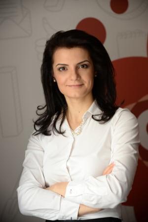 Oana Voicu, Creative Ideas: Timpul mi-a dat dreptate