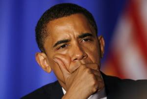 Obama: Nu mai avem bani!
