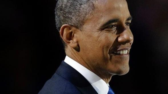 """Obama: Pregatim """"actiuni puternice"""" impotriva Coreei de Nord"""