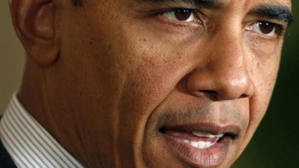 Obama: SUA au nevoie de venituri fiscale suplimentare pentru a-si reduce deficitul