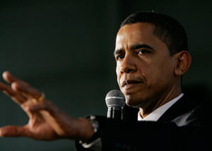 Obama, atac la industria cardurilor