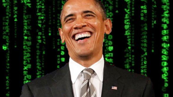 """Obama, dependent de gadgeturi: Ce """"jucarii"""" foloseste presedintele SUA"""