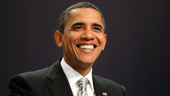 Obama, despre masuri de redresare economica a SUA: bogatii trebuie sa plateasca impozite mai mari
