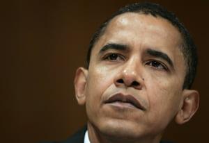 Obama: intarzierile despagubirilor din Golful Mexic, inacceptabile