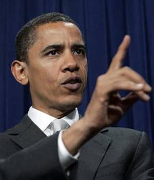 Obama: posibil sabotaj, in spatele fluctuatiei burselor