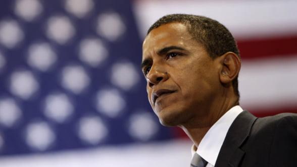 Obama a inceput deja discutiile cu liderii Congresului: Care sunt prioritatile presedintelui reales