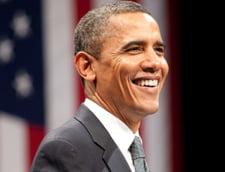 Obama a transmis ultimul mesaj de Anul Nou de la Casa Alba