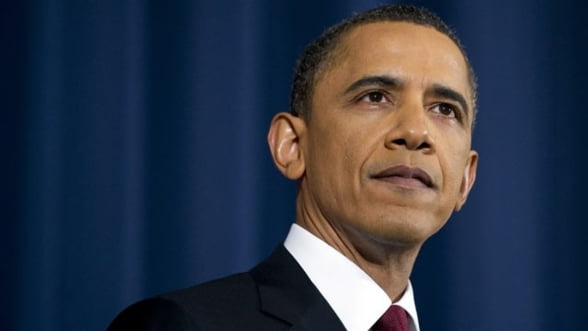 Obama este hotarat sa creasca impozitele din 2013