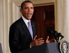 Obama in turneu pentru promovarea planului de crestere a numarului de locuri de munca