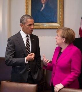Obama lauda Moscova si nu este de acord cu noi sanctiuni pentru Iran