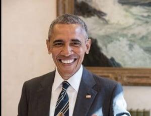 Obama le-a trimis ultima scrisoare americanilor in calitate de presedinte: Voi m-ati facut un om mai bun