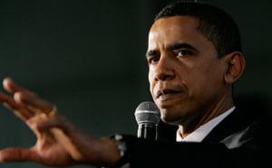 Obama nu renunta la vacanta din cauza crizei